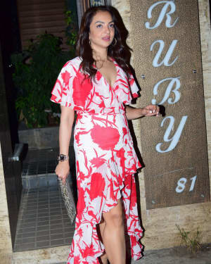 Seema Khan - Photos: Celebs At Bunty Sajdeh Party