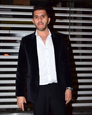 Photos: Celebs At Bunty Sajdeh Party | Picture 1726572