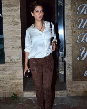 Kim Sharma - Photos: Celebs At Bunty Sajdeh Party | Picture 1726590