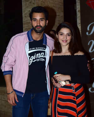 Photos: Celebs At Bunty Sajdeh Party | Picture 1726602