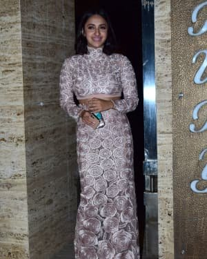 Akansha Ranjan Kapoor - Photos: Celebs At Bunty Sajdeh Party
