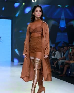 Photos: Tamanna Bhatia Ramp Walk At Bombay Times Fashion Week 2020 | Picture 1726687