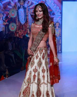 Photos: Urvashi Rautela Walks Ramp At Bombay Times Fashion Week 2020 | Picture 1726608