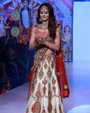 Photos: Urvashi Rautela Walks Ramp At Bombay Times Fashion Week 2020 | Picture 1726607