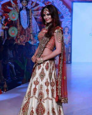 Photos: Urvashi Rautela Walks Ramp At Bombay Times Fashion Week 2020 | Picture 1726609