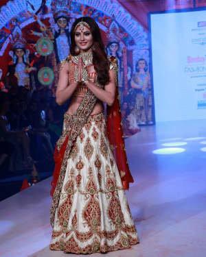 Photos: Urvashi Rautela Walks Ramp At Bombay Times Fashion Week 2020 | Picture 1726604