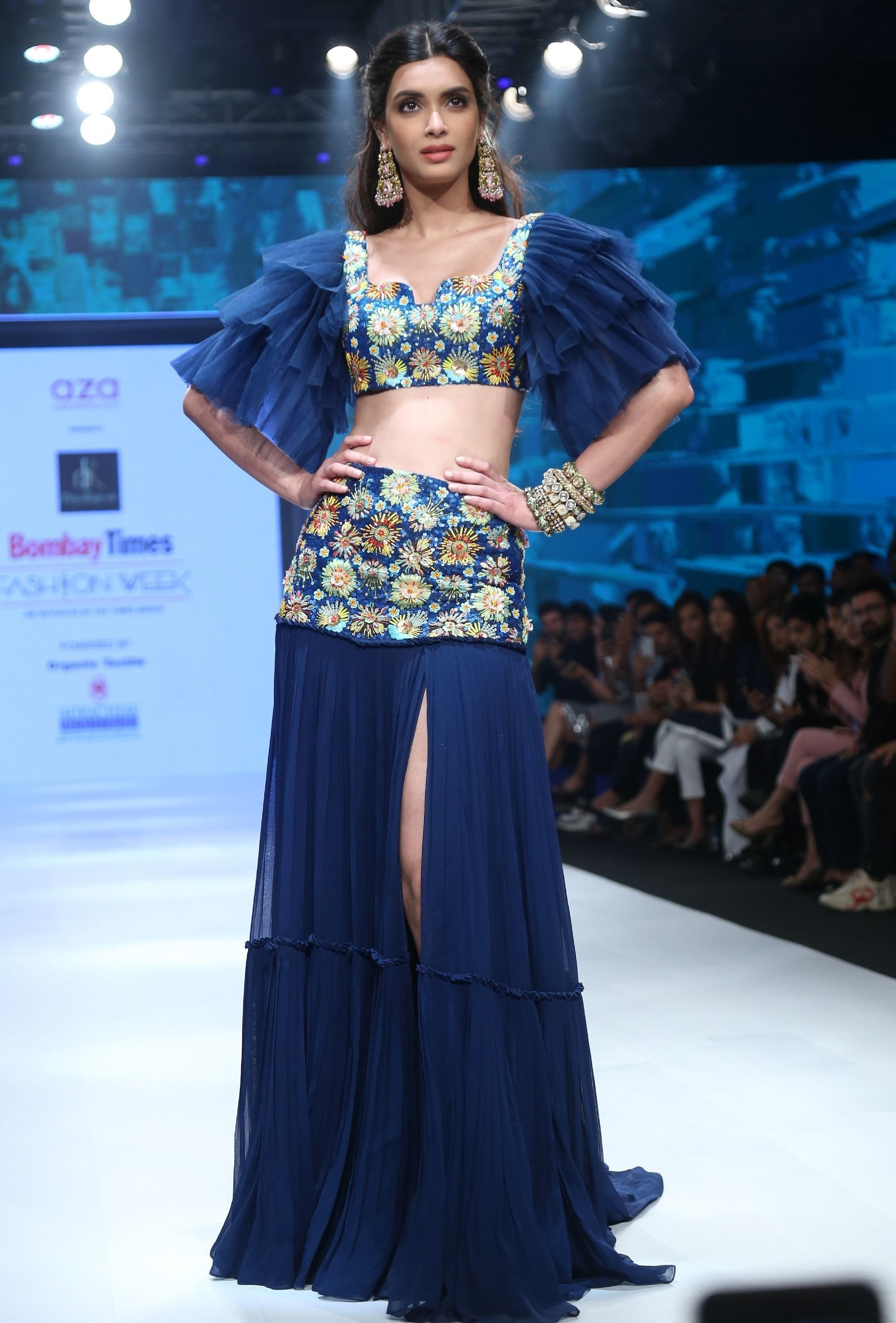 Diana Penty - Photos: Bombay Times Fashion Week 2020 Day 3   Picture 1726738