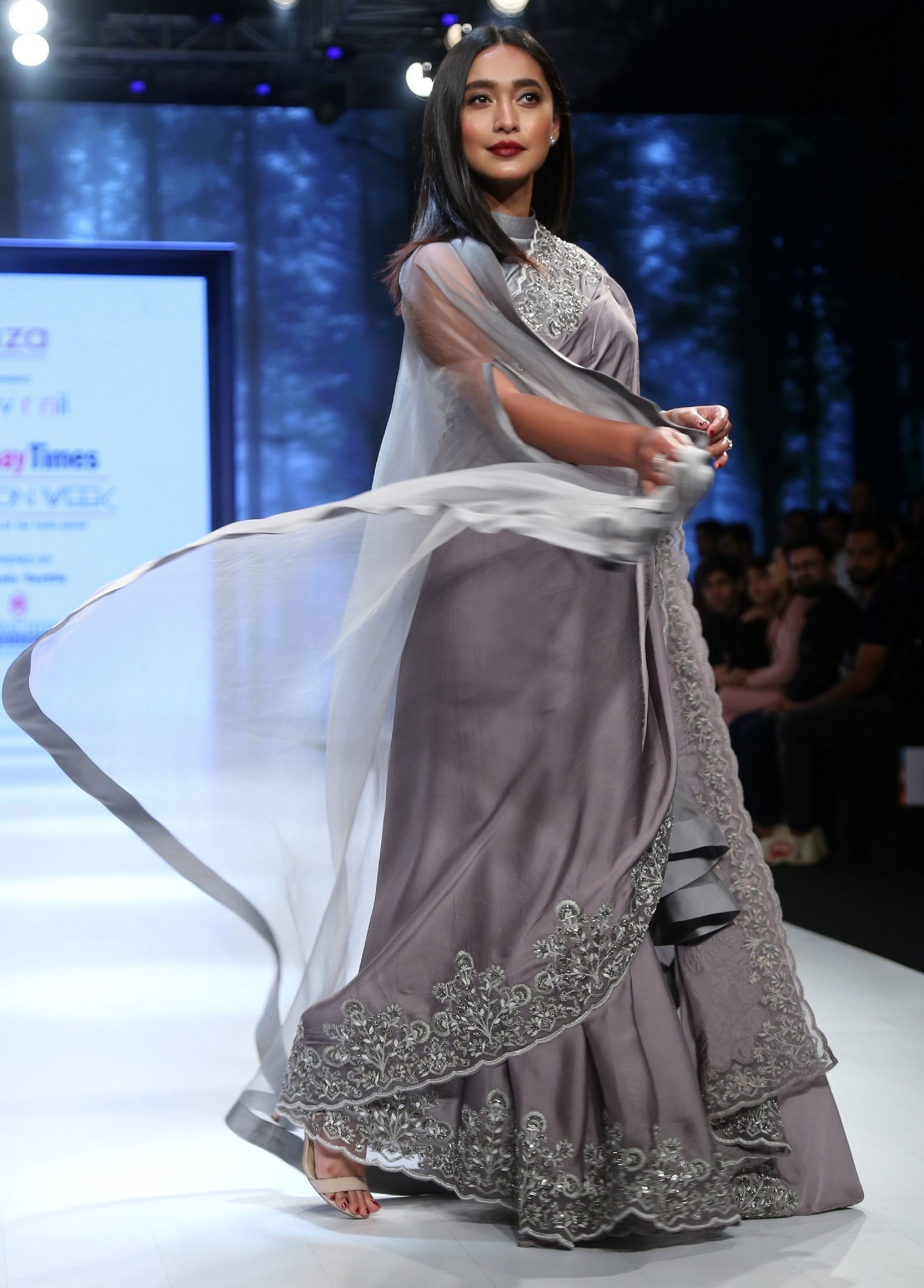 Sayani Gupta - Photos: Bombay Times Fashion Week 2020 Day 3 | Picture 1726734