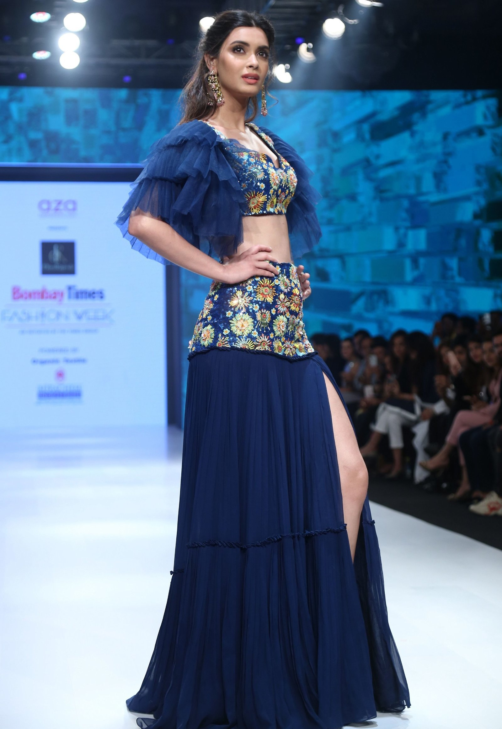 Diana Penty - Photos: Bombay Times Fashion Week 2020 Day 3 | Picture 1726741