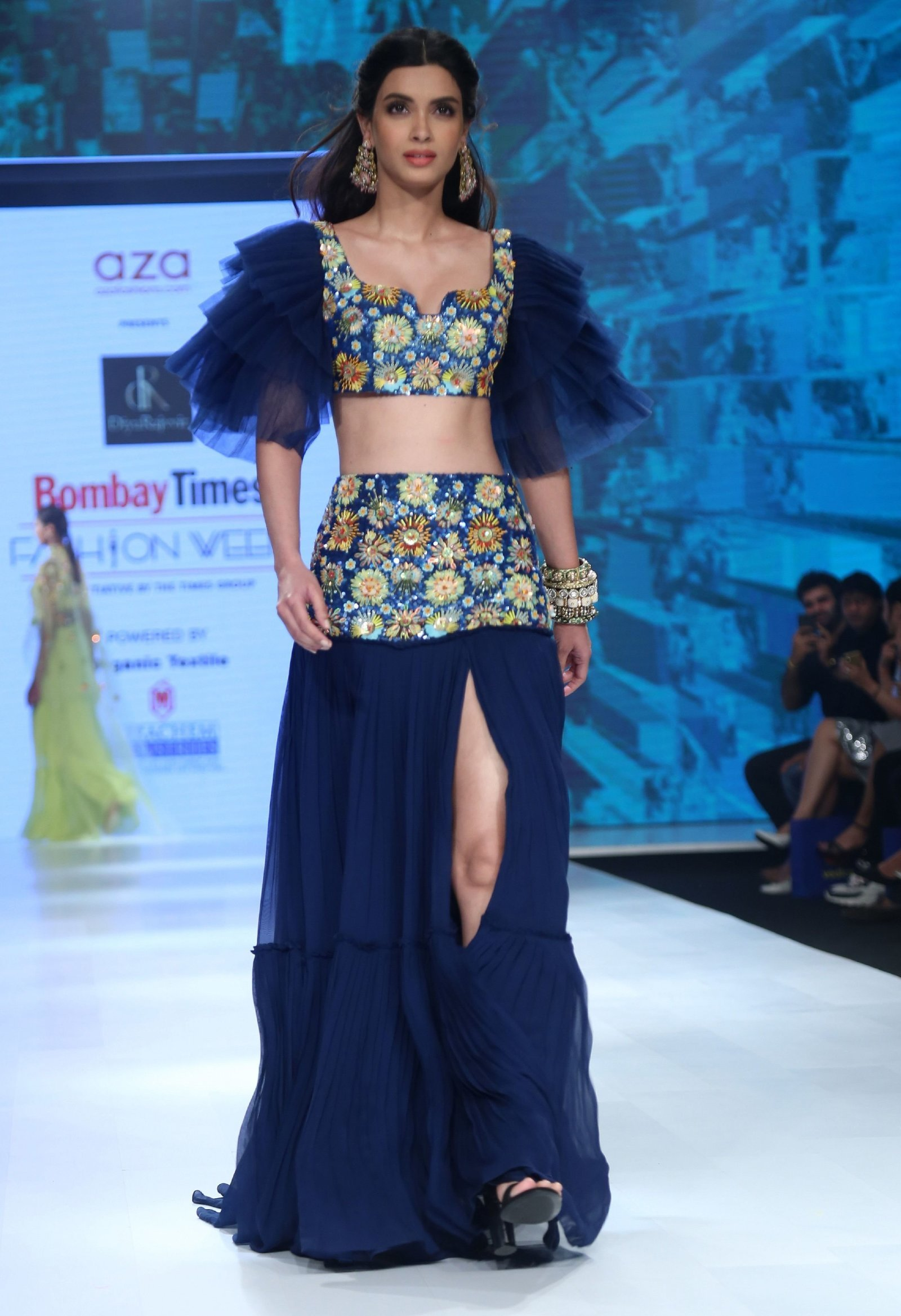 Diana Penty - Photos: Bombay Times Fashion Week 2020 Day 3 | Picture 1726737