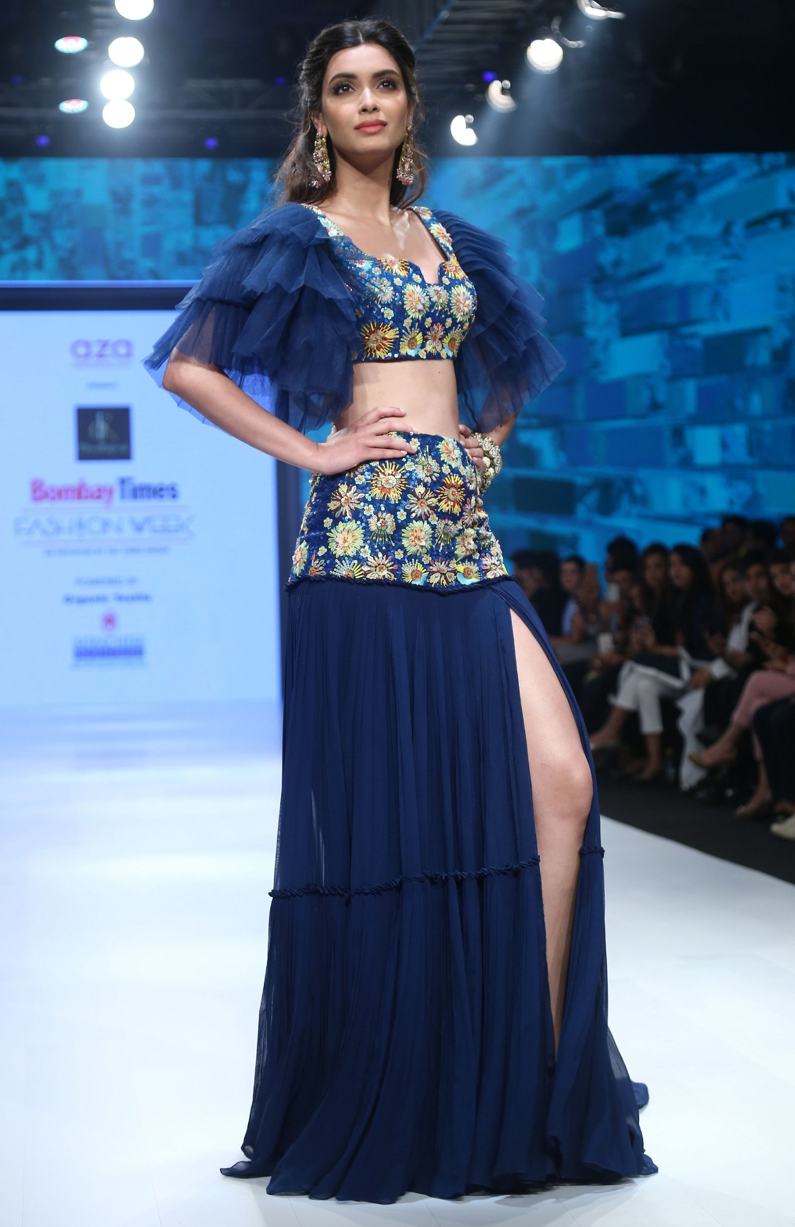 Diana Penty - Photos: Bombay Times Fashion Week 2020 Day 3   Picture 1726740