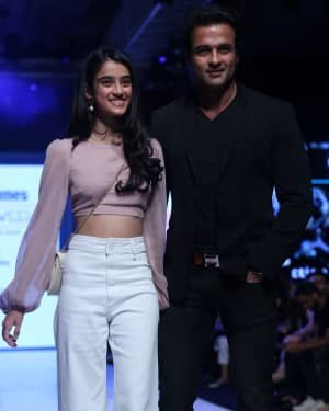 Photos: Bombay Times Fashion Week 2020 Day 3 | Picture 1726731