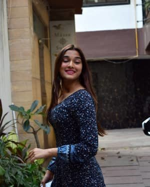 Saiee Manjrekar - Photos: Celebs Spotted At Juhu | Picture 1726909