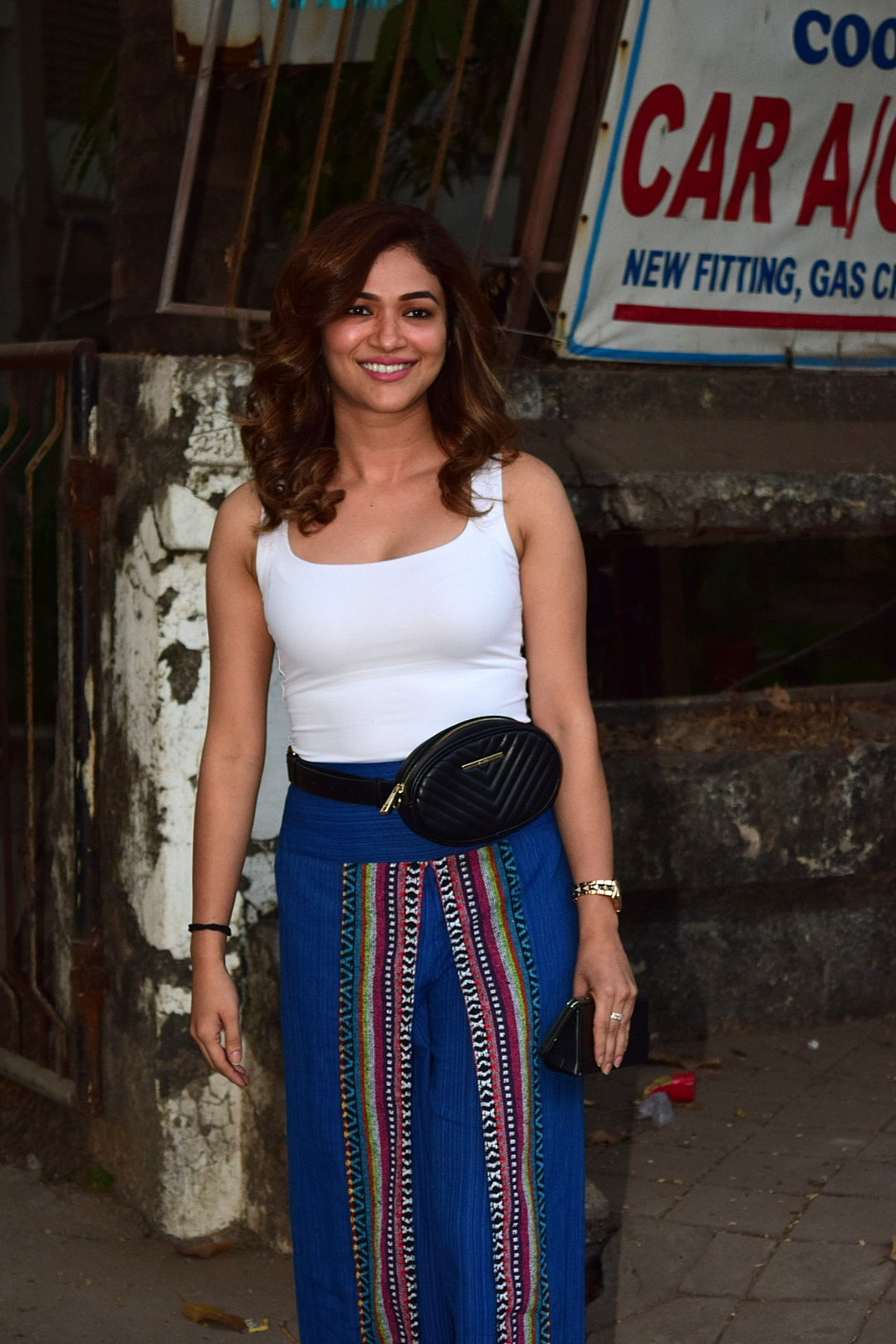 Ridhima Pandit - Photos: Celebs Spotted At Kromakay Salon In Juhu | Picture 1726791
