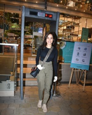 Photos: Nushrat Barucha Spotted At Food Hall | Picture 1726915