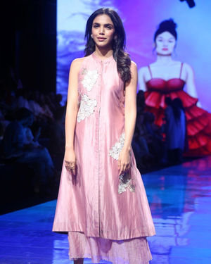 Shriya Pilgaonkar - Photos: Lakme Fashion Week Winter Festive 2019 | Picture 1677540