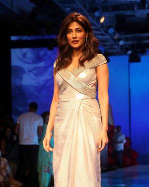 Chitrangada Singh - Photos: Lakme Fashion Week Winter Festive 2019