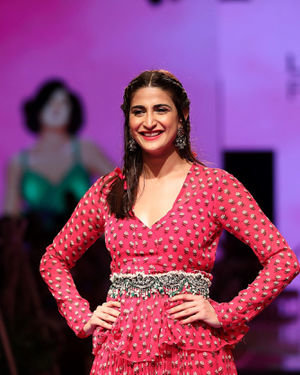 Photos: Lakme Fashion Week Winter Festive 2019 - Day 3