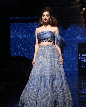 Kangana Ranaut - Photos: Lakme Fashion Week Winter Festive 2019   Picture 1678514