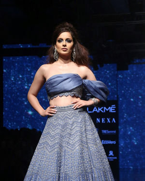 Kangana Ranaut - Photos: Lakme Fashion Week Winter Festive 2019   Picture 1678512