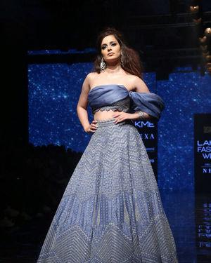 Kangana Ranaut - Photos: Lakme Fashion Week Winter Festive 2019   Picture 1678513
