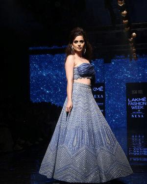 Kangana Ranaut - Photos: Lakme Fashion Week Winter Festive 2019   Picture 1678515