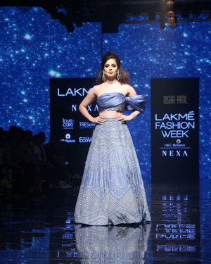 Kangana Ranaut - Photos: Lakme Fashion Week Winter Festive 2019   Picture 1678508
