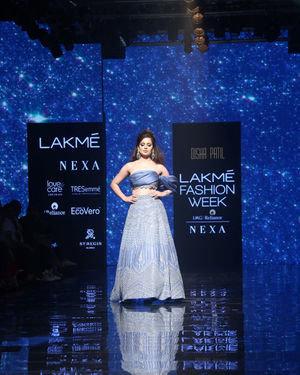 Kangana Ranaut - Photos: Lakme Fashion Week Winter Festive 2019   Picture 1678507