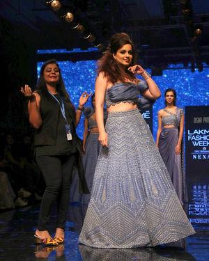Kangana Ranaut - Photos: Lakme Fashion Week Winter Festive 2019   Picture 1678518