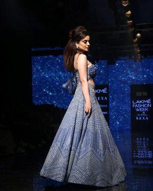 Kangana Ranaut - Photos: Lakme Fashion Week Winter Festive 2019   Picture 1678516