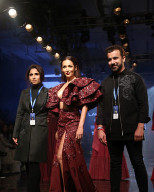Photos: Lakme Fashion Week Winter Festive 2019