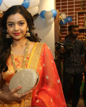 Nitya Shetty - Photos - Inauguration Of Aarna Collections at Sanikpuri | Picture 1631726