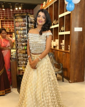 Photos - Inauguration Of Aarna Collections at Sanikpuri | Picture 1631743