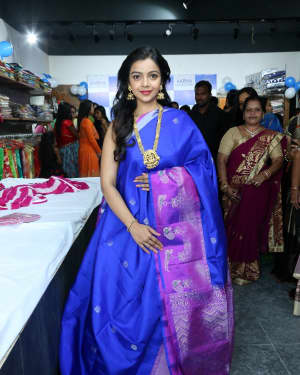 Nitya Shetty - Photos - Inauguration Of Aarna Collections at Sanikpuri | Picture 1631740