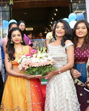 Photos - Inauguration Of Aarna Collections at Sanikpuri
