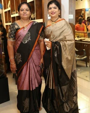 Photos - Inauguration Of Aarna Collections at Sanikpuri | Picture 1631742
