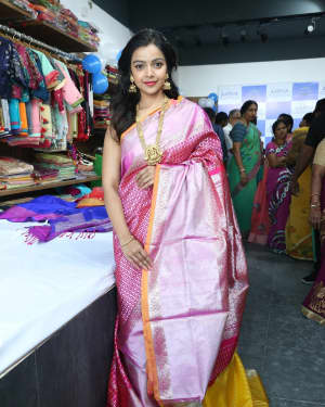 Nithya Shetty - Photos - Inauguration Of Aarna Collections at Sanikpuri | Picture 1631741