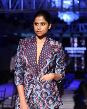 Photos: Celebs Walks The Ramp at Forever Mark's Red Carpet Collection Show