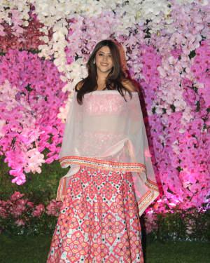 Ekta Kapoor - Photos: Akash Ambani & Shloka Mehta Wedding at Jio World Centre