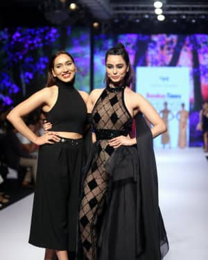 BTFW 2019 Day 2 - Swathi Sharma Show