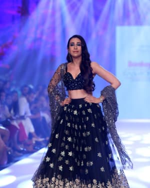 Karisma Kapoor - BTFW 2019 Day 2 -Anshu Jain Show