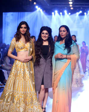 BTFW 2019 Day 2 -Archana Kochhar Show