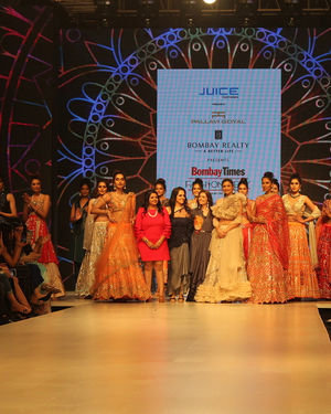 Photos: Bombay Times Fashion Week 2019 - Pallavi Ghosh Show