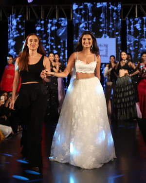 Photos: Designer Shehla Khan At 4th Edition Wedding Junction Fashion
