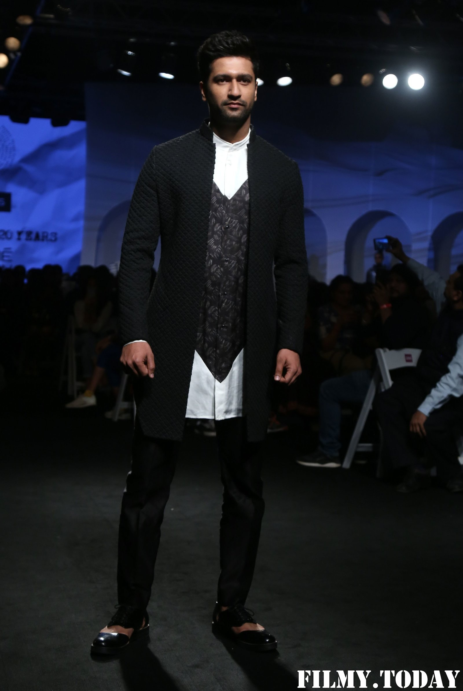 Vicky Kaushal - Photos: Opening Show Of Lakme Fashion Week 2020 At Jio Garden | Picture 1720084
