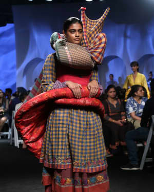Photos: Opening Show Of Lakme Fashion Week 2020 At Jio Garden | Picture 1720090