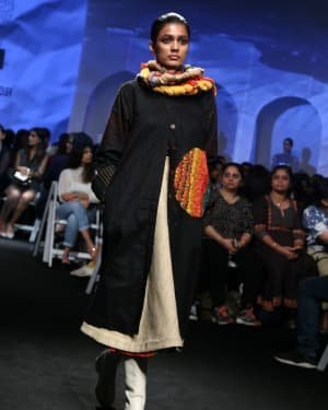 Photos: Opening Show Of Lakme Fashion Week 2020 At Jio Garden | Picture 1720087