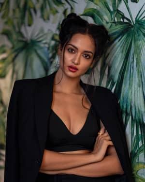 Shanvi Srivastava Photoshoot By Sandeep MV | Picture 1671221