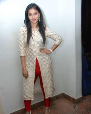 Kavitha Gowda - Gubbi Mele Brahmastra Movie Trailer Release Photos | Picture 1671471