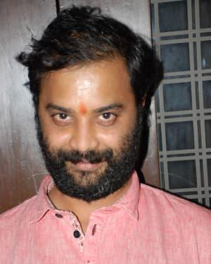 Sujay Shastri - Gubbi Mele Brahmastra Movie Trailer Release Photos